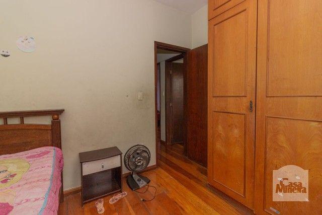 Apartamento à venda com 3 dormitórios em Padre eustáquio, Belo horizonte cod:278135 - Foto 10