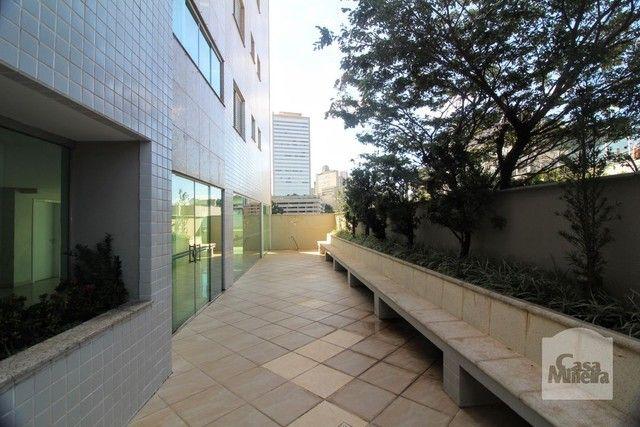 Apartamento à venda com 3 dormitórios em Luxemburgo, Belo horizonte cod:279975 - Foto 17