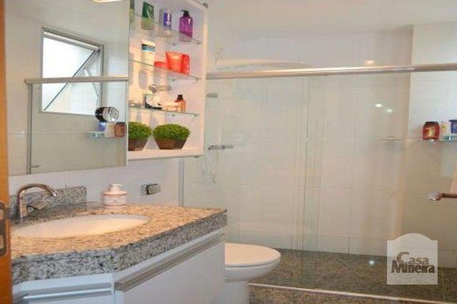 Apartamento à venda com 4 dormitórios em Santa inês, Belo horizonte cod:17000 - Foto 10