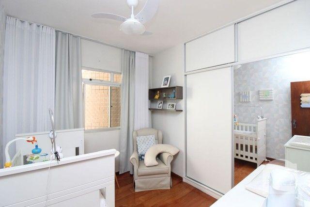 Apartamento à venda com 3 dormitórios em Santo antônio, Belo horizonte cod:260651 - Foto 14