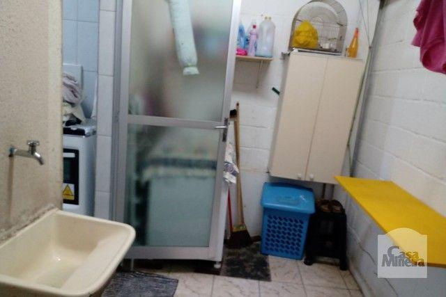 Apartamento à venda com 2 dormitórios em Minas brasil, Belo horizonte cod:267863 - Foto 15