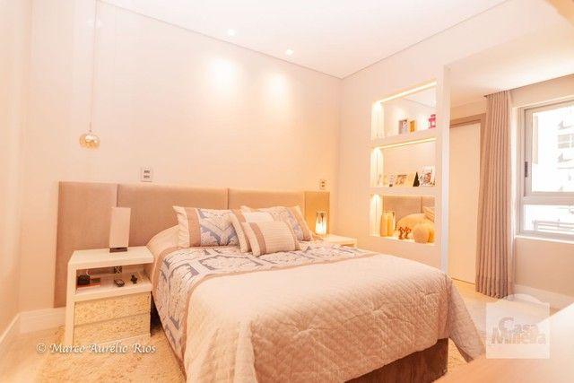 Apartamento à venda com 2 dormitórios em Savassi, Belo horizonte cod:251999 - Foto 9