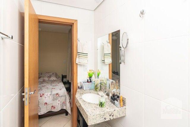 Apartamento à venda com 2 dormitórios em Manacás, Belo horizonte cod:13049 - Foto 18