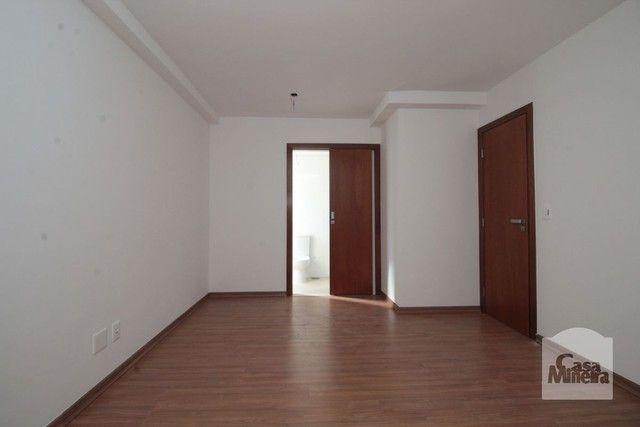 Apartamento à venda com 4 dormitórios em Luxemburgo, Belo horizonte cod:278309 - Foto 14