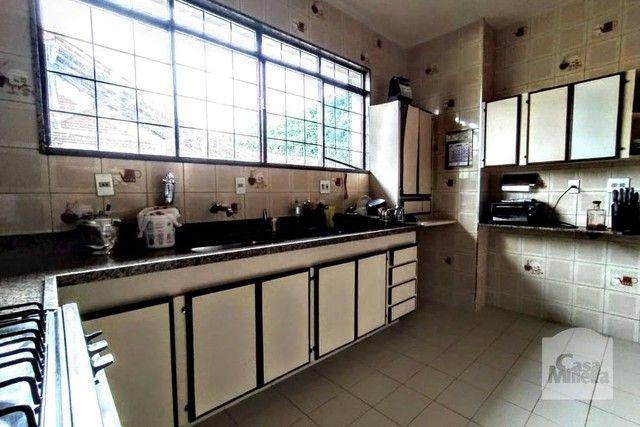 Casa à venda com 4 dormitórios em Bandeirantes, Belo horizonte cod:264454 - Foto 16