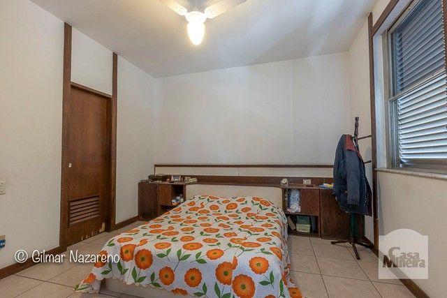 Apartamento à venda com 4 dormitórios em Santo antônio, Belo horizonte cod:270178 - Foto 14