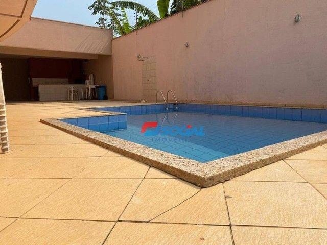 Apartamento com 2 dormitórios à venda, 117 m² por R$ 330.000,00 - Embratel - Porto Velho/R - Foto 18