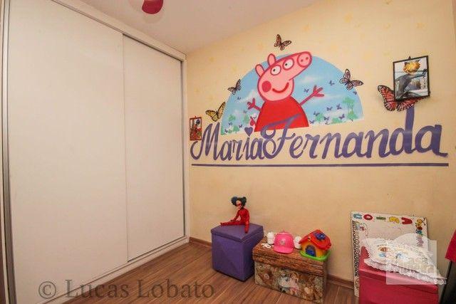 Apartamento à venda com 4 dormitórios em Santa rosa, Belo horizonte cod:276823 - Foto 12