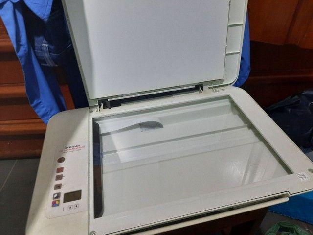 Impressora HP Deskjet (Ink Advantage 2546) - Foto 2