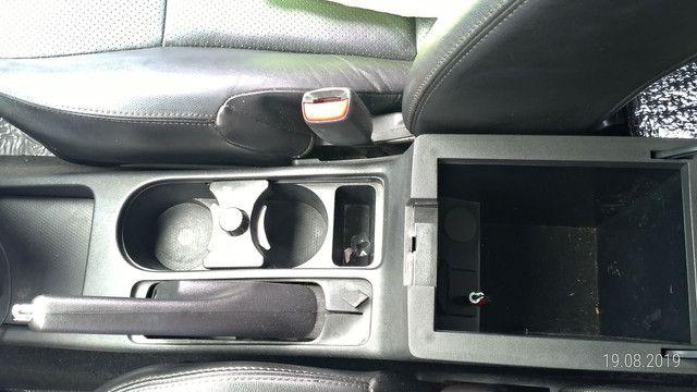 Sentra série especial automático CVT 2013 - Foto 12