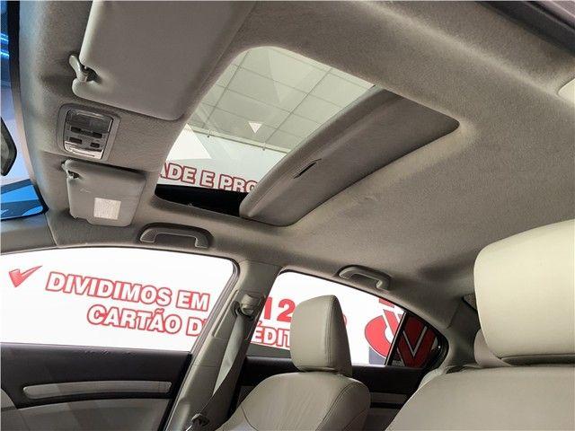 Honda Civic 2014 2.0 exr 16v flex 4p automático - Foto 11