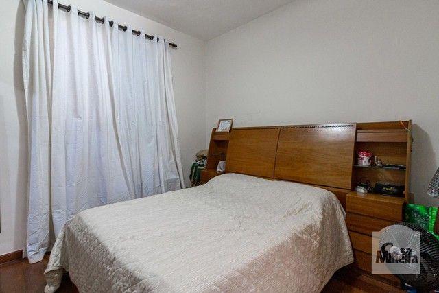 Apartamento à venda com 3 dormitórios em Castelo, Belo horizonte cod:266473 - Foto 5