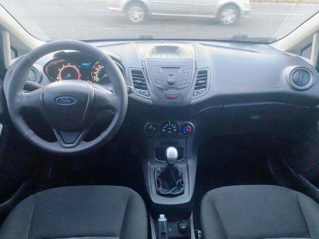 New Fiesta S 1.5 2015 - Foto 6
