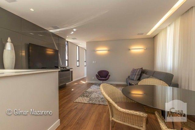 Casa de condomínio à venda com 4 dormitórios em Alphaville, Nova lima cod:237203 - Foto 5