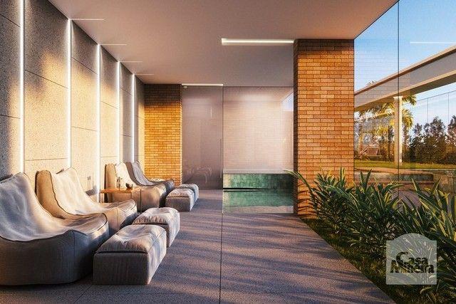 Apartamento à venda com 4 dormitórios em Sion, Belo horizonte cod:264980 - Foto 19
