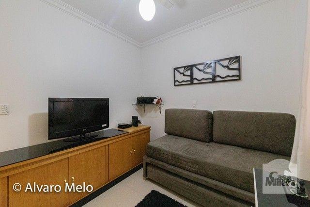 Apartamento à venda com 4 dormitórios em Dona clara, Belo horizonte cod:270494 - Foto 16
