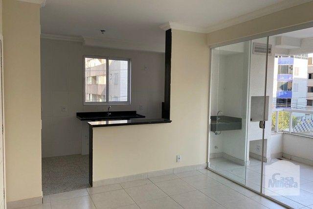 Apartamento à venda com 3 dormitórios em Castelo, Belo horizonte cod:270393 - Foto 7