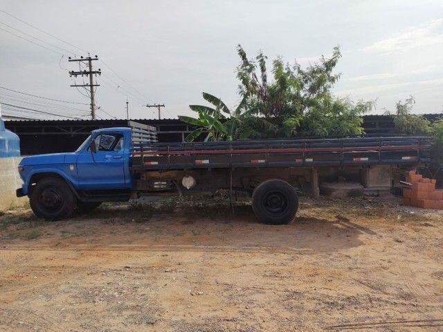 Vende - se ou Troca caminhão  - Foto 3