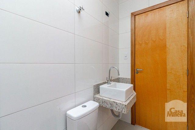 Casa à venda com 3 dormitórios em Itapoã, Belo horizonte cod:275328 - Foto 13
