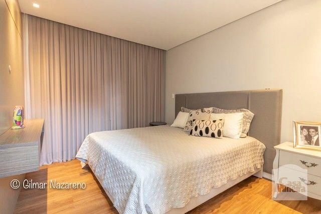 Casa de condomínio à venda com 4 dormitórios em Alphaville, Nova lima cod:237203 - Foto 13