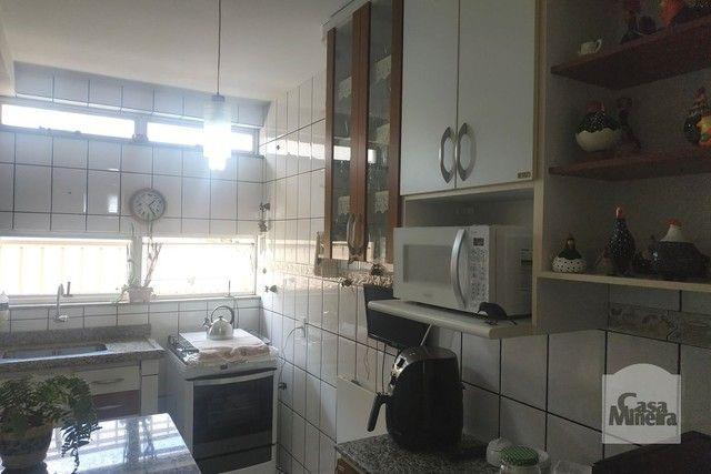 Apartamento à venda com 3 dormitórios em Nova suissa, Belo horizonte cod:272328 - Foto 14