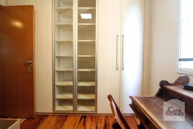 Apartamento à venda com 3 dormitórios em Luxemburgo, Belo horizonte cod:279975 - Foto 5