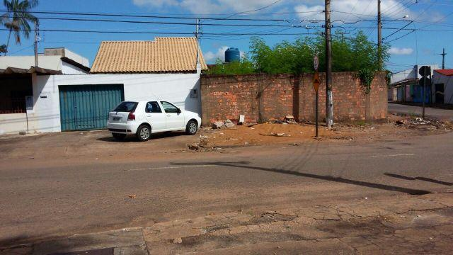 Terreno av brasilia- são joão bosco-T-0001