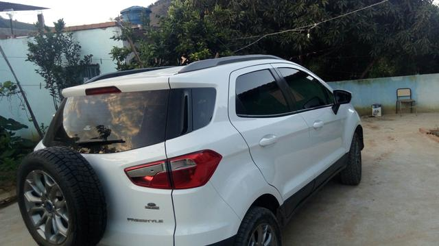 Ford ecosport 1.6 ano 2015