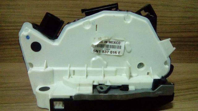 Conserto trava elétrica  fechadura  VW  Amarok  - Foto 5