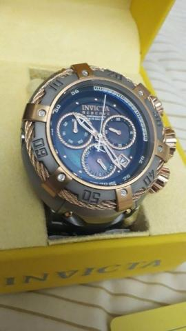 Invicta ThunderBolt Original