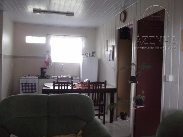 Casa à venda com 4 dormitórios em Araçatuba, Imbituba cod:708 - Foto 8