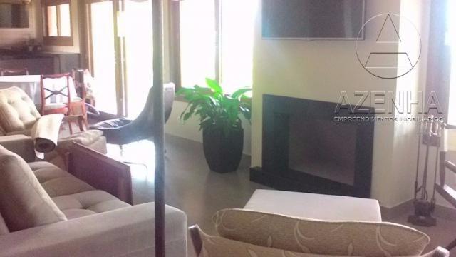 Casa à venda com 3 dormitórios em Ponta da piteira, Imbituba cod:1668 - Foto 20