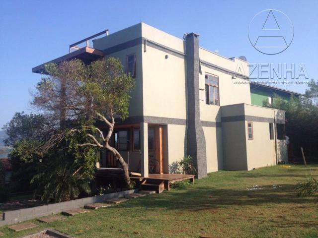 Casa à venda com 3 dormitórios em Ponta da piteira, Imbituba cod:966 - Foto 3