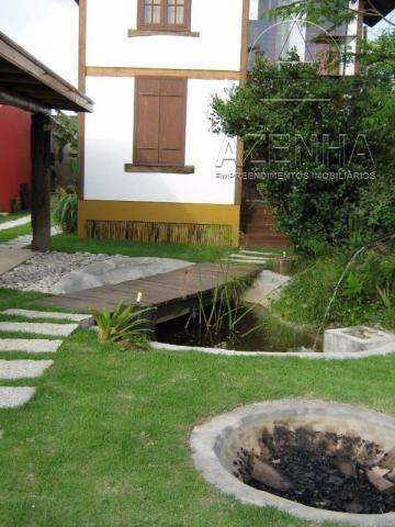 Casa à venda com 1 dormitórios em Praia de ibiraquera, Imbituba cod:691 - Foto 15