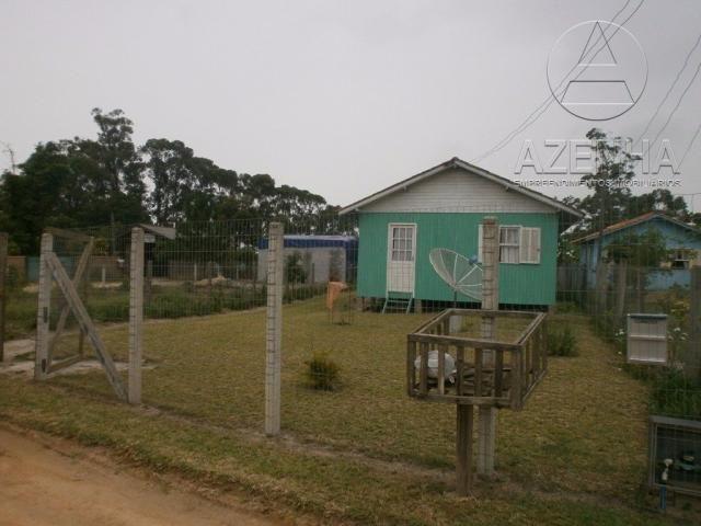 Casa à venda com 2 dormitórios em Araçatuba, Imbituba cod:633 - Foto 17