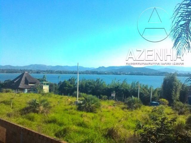 Casa à venda com 3 dormitórios em Ponta da piteira, Imbituba cod:746 - Foto 10