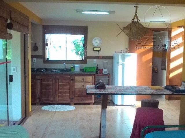 Casa à venda com 2 dormitórios em Araçatuba, Imbituba cod:1351 - Foto 9
