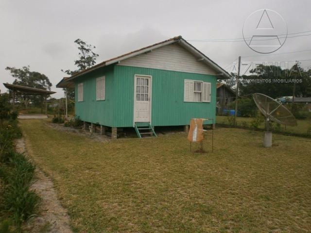 Casa à venda com 2 dormitórios em Araçatuba, Imbituba cod:633 - Foto 16