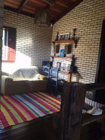 Casa à venda com 2 dormitórios em Ibiraquera, Imbituba cod:1545 - Foto 17