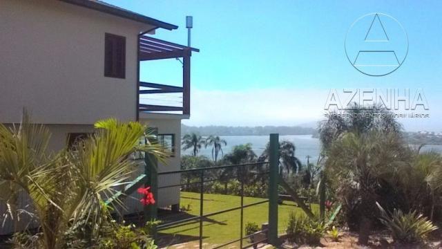 Casa à venda com 3 dormitórios em Ponta da piteira, Imbituba cod:1668