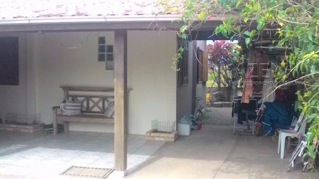 Casa à venda com 3 dormitórios em Areias de palhocinha, Garopaba cod:1546 - Foto 4