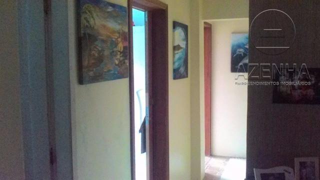 Casa à venda com 3 dormitórios em Areias de palhocinha, Garopaba cod:1546 - Foto 20