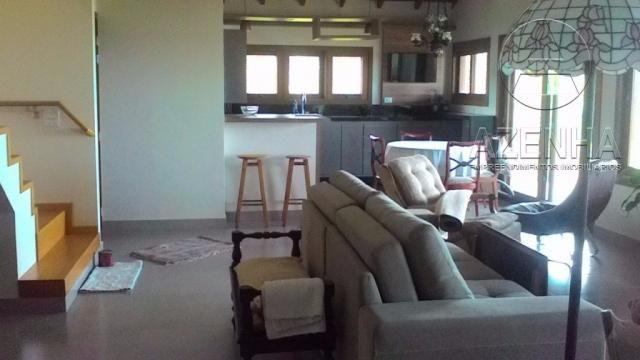 Casa à venda com 3 dormitórios em Ponta da piteira, Imbituba cod:1668 - Foto 18