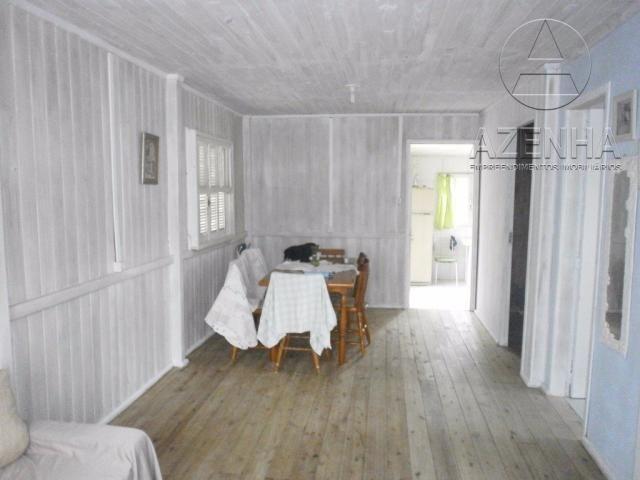 Casa à venda com 2 dormitórios em Araçatuba, Imbituba cod:633 - Foto 8
