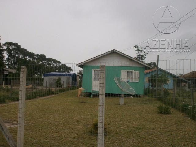 Casa à venda com 2 dormitórios em Araçatuba, Imbituba cod:633