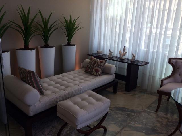 """Magnífico apartamento """"NOVO"""" 4 suítes na Avenida em Meia Praia em Itapema SC - Foto 6"""