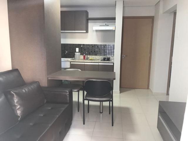 Apartamento Temporada Caldas Novas Casa da Madeira , 2 quartos - Foto 13