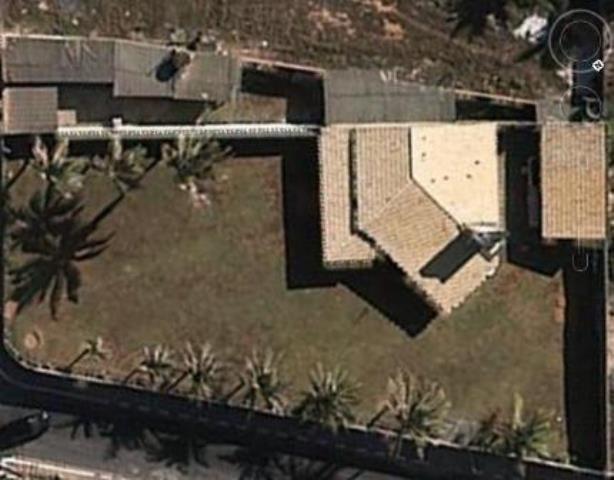 Vendo casa térrea com terreno de 1.300 m² em frente ao mar, Praia do Flamengo, Salvador - Foto 8