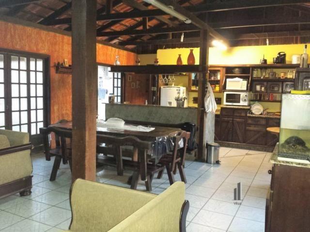Casa, Iririú, Joinville-SC - Foto 11