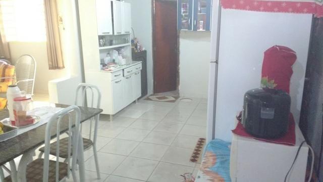 Samuel Pereira oferece: Casa de 2 quartos com preço de apartamento de 1 quarto Sobradinho - Foto 7
